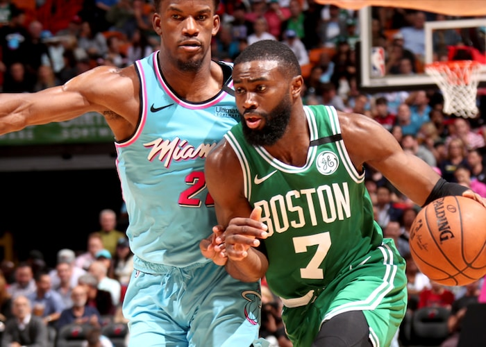 C's Flying Home with Momentum After Another Gritty Road Win