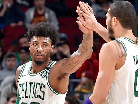 Keys to the Game: Celtics 112, Cavaliers 106