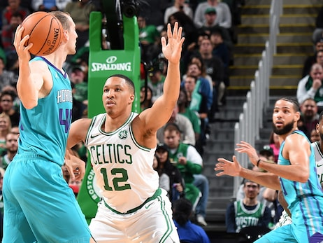 Celtics Eying Defensive Progression in Preseason Game 2