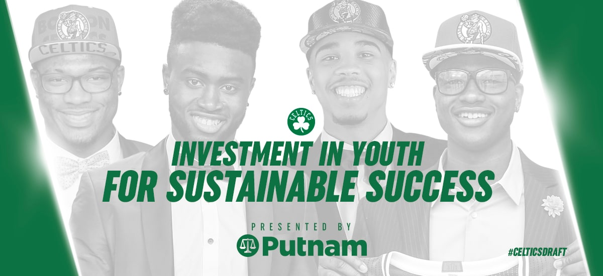 Celtics Investment in Youth Has Built Pathway for Sustainable Success