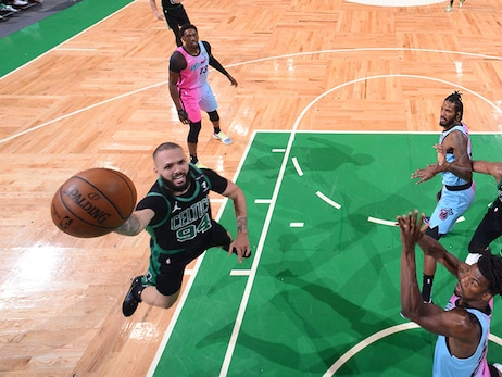 Keys to the Game: Heat 130, Celtics 124