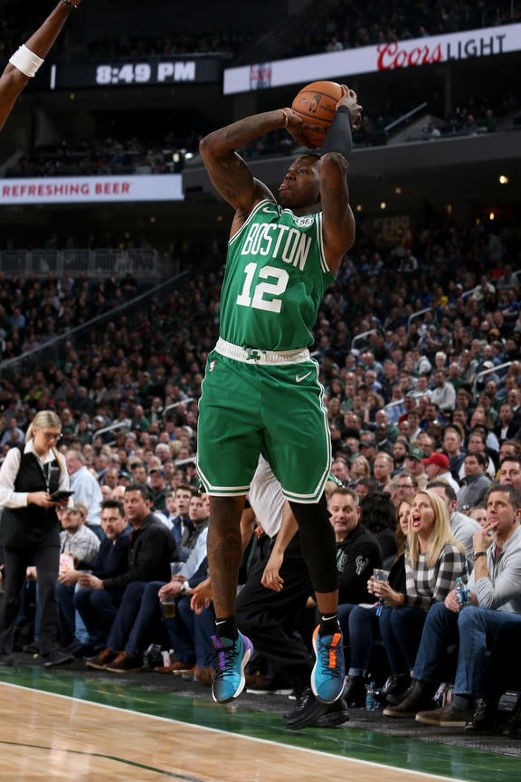 Photos: Celtics vs. Bucks - Feb. 21, 2019 | Boston Celtics
