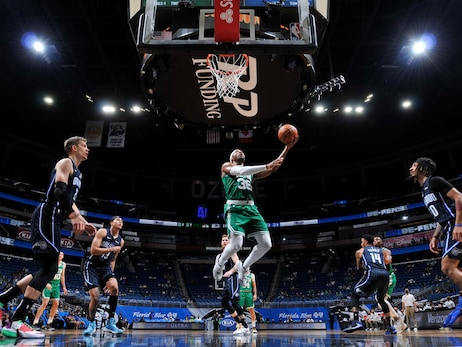 Photos: Celtics vs. Magic - May 5, 2021