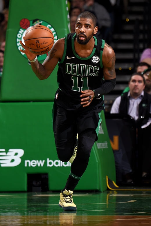 Photos: Celtics vs. Magic - Jan. 21, 2018 | Boston Celtics