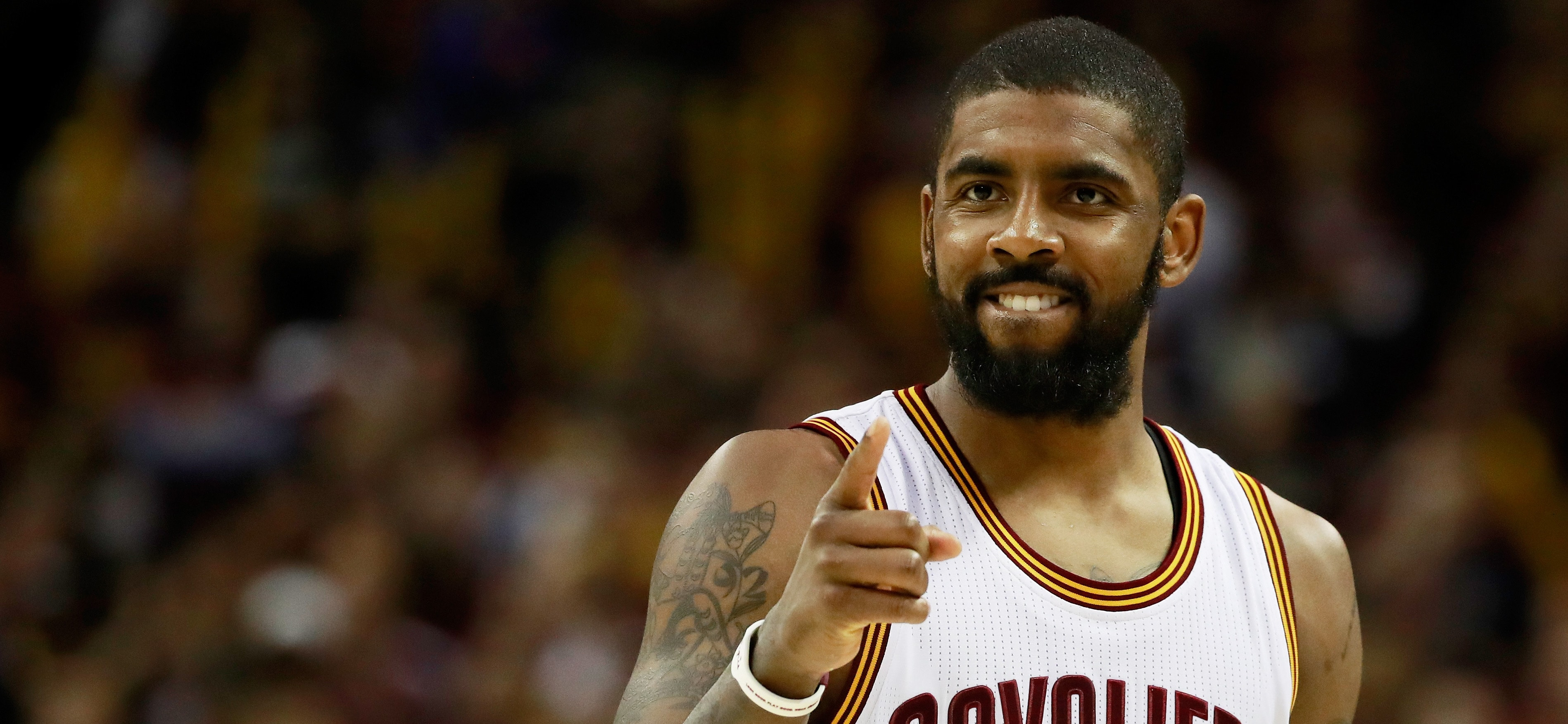 Irving is a Superstar and Superstars Win Titles