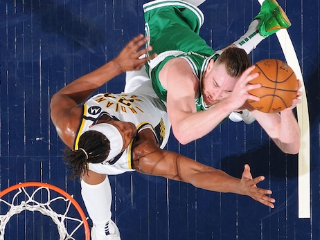 Keys to the Game: Celtics 114, Pacers 111
