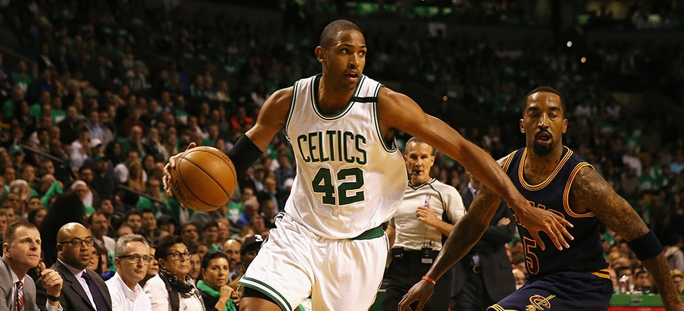C's Set for Primetime on Opening Night Xmas