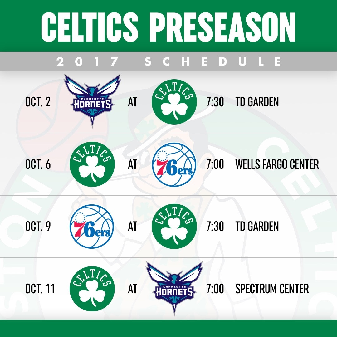 It is a graphic of Sly Celtics Schedule Printable