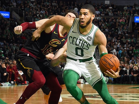 12/9 Arbella Quote Worthy: Cavaliers vs. Celtics