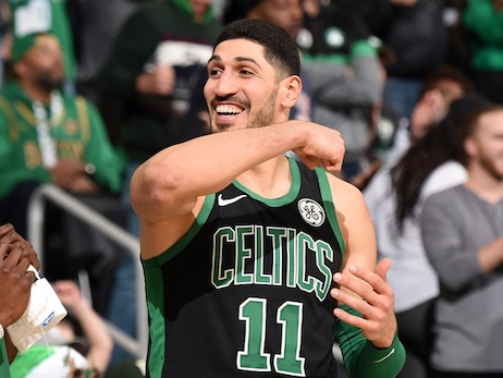 Enes Kanter Is the Most Underrated Signing of the Offseason