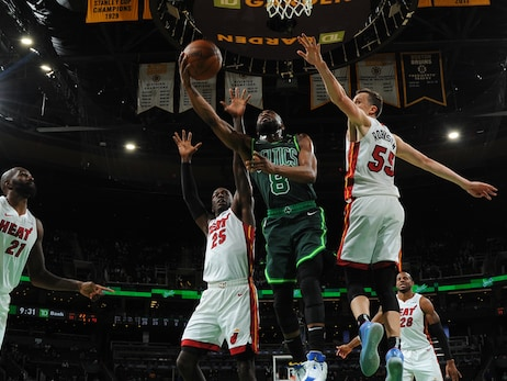 Keys to the Game: Heat 129, Celtics 121