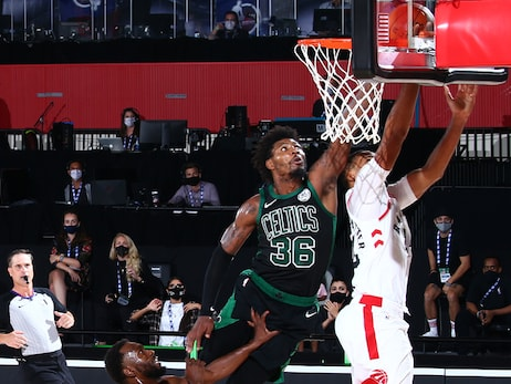Keys to the Game: Celtics 92, Raptors 87