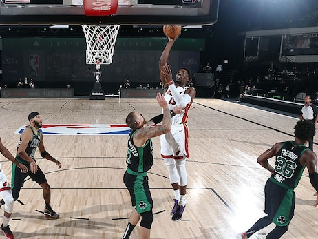 Keys to the Game: Heat 106, Celtics 101