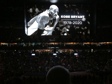 Celtics, Pelicans Mourn Loss of Kobe During Emotional Night in NOLA