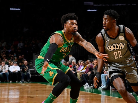 Keys to the Game: Nets 129, Celtics 120 (OT)
