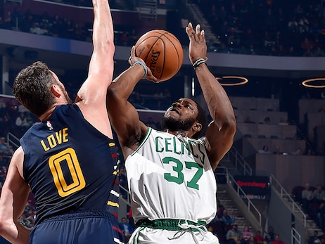 5/12 Game Preview: Celtics at Cavaliers