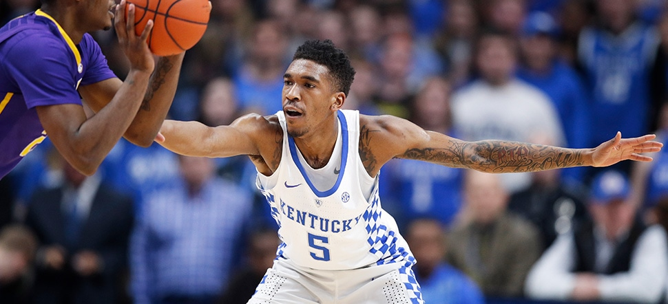 Kentucky S Malik Monk Named Ap Sec Player Of The Year: Father's Day Q&A With Isaiah Whitehead Brooklyn Nets