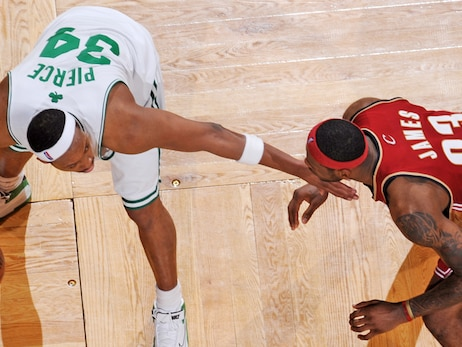 A Look Back at Boston's Most Memorable Game 7 Performances