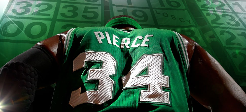 Celtics to Retire Paul Pierce s Number on Feb. 11  74be4e35d
