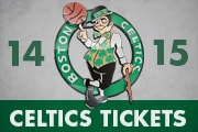 2014-15 Celtics Tickets