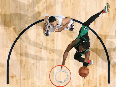 1/26 Arbella Quote Worthy: Celtics vs. Pelicans