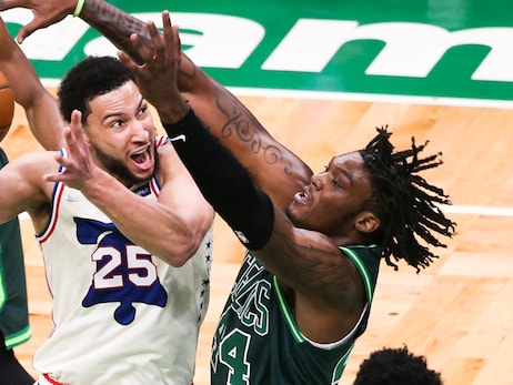 Keys to the Game: 76ers 106, Celtics 96