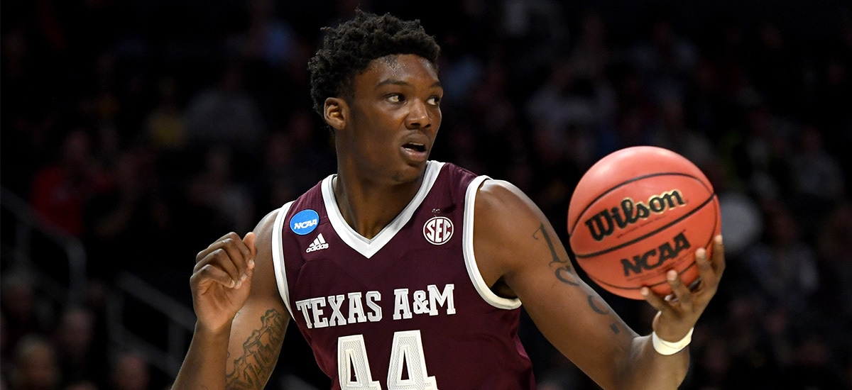 That's What He Said - Celtics Draft Robert Williams