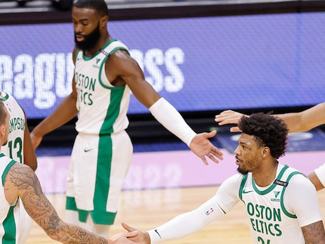 Breaking Down the Second Half of the 2020-21 Celtics Schedule