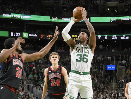 Keys to the Game: Celtics 113, Bulls 101