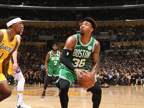 Pregame Post-Ups: Celtics-Lakers Rivalry Inches Back Toward Normalcy