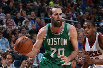 Gigi Datome in Milwaukee