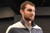 2c786c6fbd5 Pregame Post-Ups  Zeller Returns to Boston in Starting Role with Nets