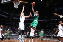 Photos: Celtics vs. Nets - Jan. 7, 2015