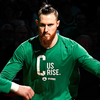 Unfinished Business has Left Baynes Yearning for More