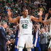 Horford Claims C's Success Will Only Come with Sacrifice