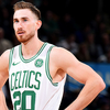 Pregame Post-Ups: Back-to-Back Should Test Hayward's Durability