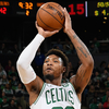 Smart's Scorching Shooting Stretch Continues as C's Outlast Grizzlies