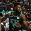 Brown Produces Buzzing Performance in Shorthanded Loss to Hornets