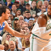 Celtics Sign Greg Monroe To 10-Day Contract