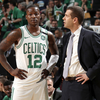 Rozier Shoots Down Rumors: 'I'm Happy To Be in This Position'