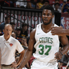 Ojeleye Leads C's Past Knicks and Into Second Round in Vegas