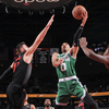 Offensive Struggles May Soon Subside with Resurgence of Tatum, Irving