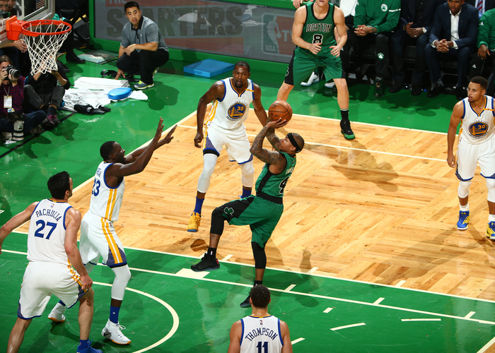 Photos: Warriors vs. Celtics - Nov. 18, 2016 | Boston Celtics