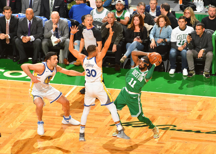 Photos: Celtics vs. Warriors - Nov. 16, 2017 | Boston Celtics