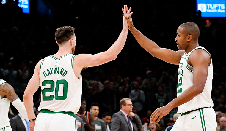 Celtics Focus on Building Toughness after Loss to Jazz