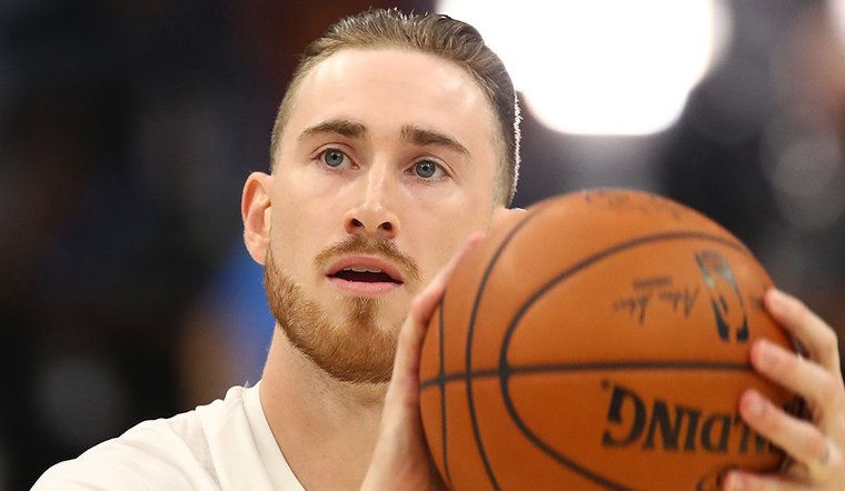 Hayward Continues to Progress Through Concussion Protocol