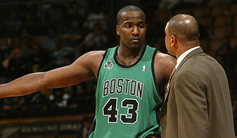 8f7722e5ad2 Former Celtic Kendrick Perkins Takes Shot at Coaching at Draft Combine