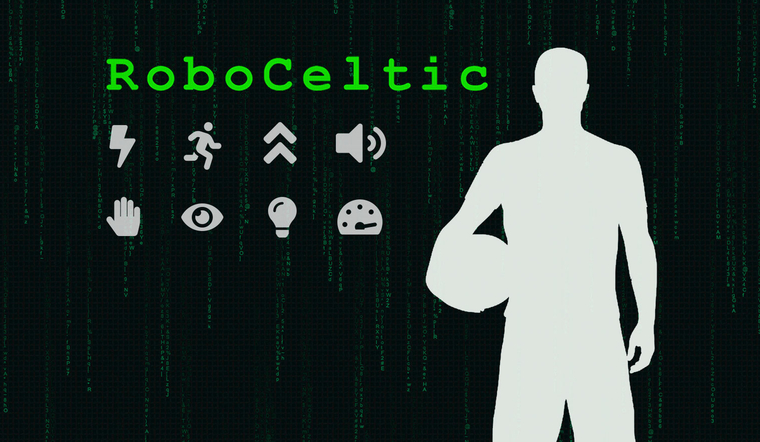 We Built the Perfect Celtic - Meet RoboCeltic