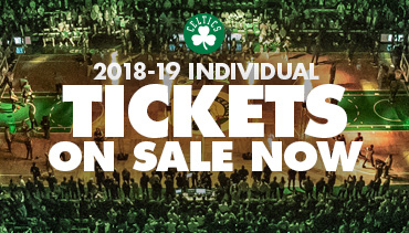 2018-19 Individual Tickets