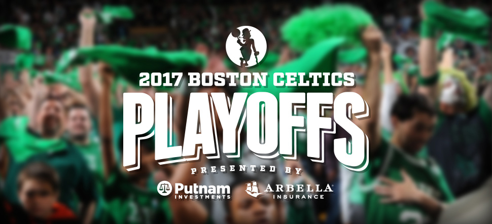 Celtics 2017 R3G1 Playoff Sweepstakes